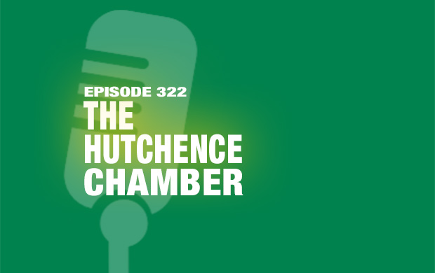 TWIL NRL Podcast #322: The Hutchence Chamber | This Week in